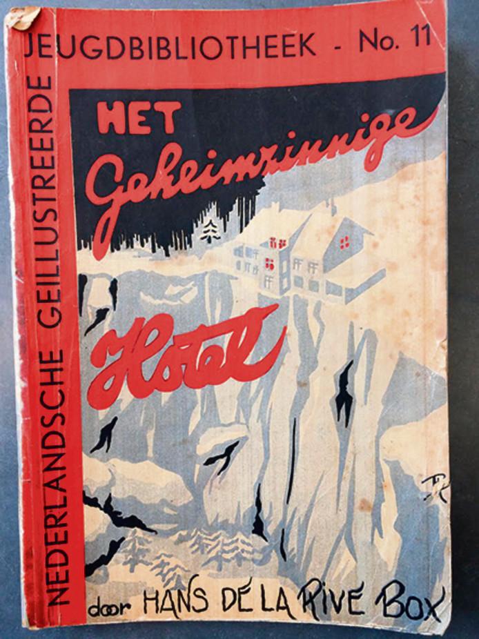De kwartjesboeken - op krantenpapier gedrukte, geïllustreerde kinderboeken - waren zeer populair tussen 1937 en 1941.