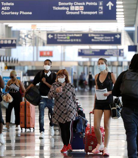 Washington lève son avertissement aux Américains pour les voyages à l'étranger