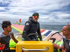 Coach McIntosh 'trotser dan trots' op Badloe en Van Rijsselberghe