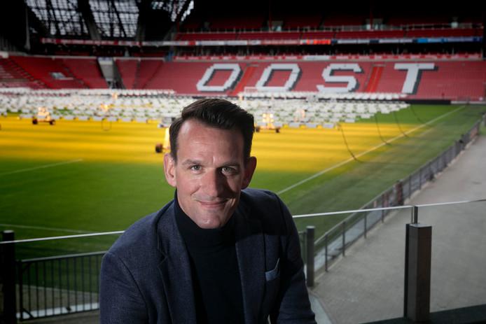 Eindhoven Jan Vennegoor of Hesselink