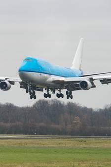 Airbus landt vrijdag op Twente Airport, Boeing later verwacht