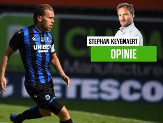 Game, set & match Ruud Vormer: onze chef voetbal ziet hoe de aanvoerder nog steeds hét gezicht is van No Sweat/No Glory