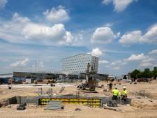 Aanpassingen moeten parkeergarage Eindhoven Airport sterker maken