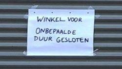 Faillissement dreigt voor 24.086 Limburgse ondernemingen