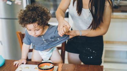 Laat je kind los en deal met heftige situaties: de 7 geboden van het opvoeden