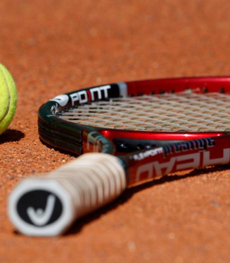 Weinig steun voor duurzaamheidssubsidie tennisverenigingen Nieuwkoop