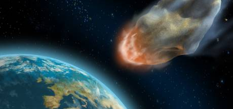 Verf kan Aarde redden van asteroïde op ramkoers