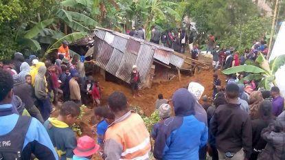 Papoea-Nieuw-Guinea roept noodtoestand uit in door aardbeving getroffen gebieden
