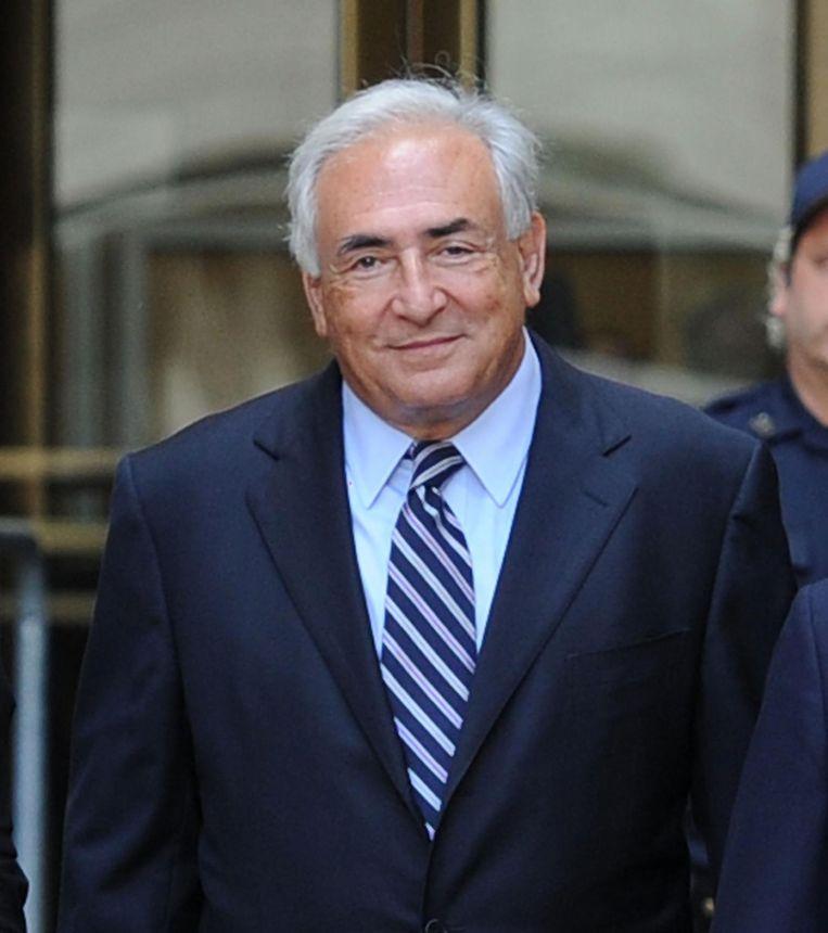 Dominique Strauss-Kahn Beeld