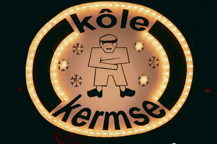 Bonnie kom je buiten spelen? Op de Kôle Kermse in Broekland kan het op zondag 21 maart voor volwassenen. Van wipwap tot springkussen, van glijbaan tot ballenbak.