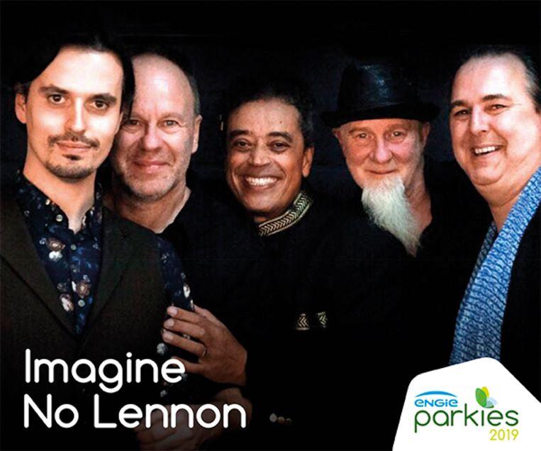 Imagine No Lennon.