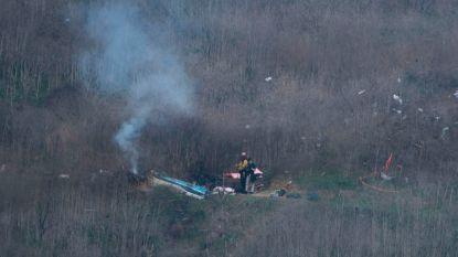 """Audiofragment geeft meer info over helikoptercrash: """"Je vliegt te laag voor vluchtassistentie"""""""