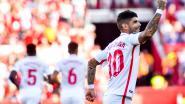 Standard krijgt pandoering van groepsfavoriet Sevilla: Rouches met 5-1 de boot in