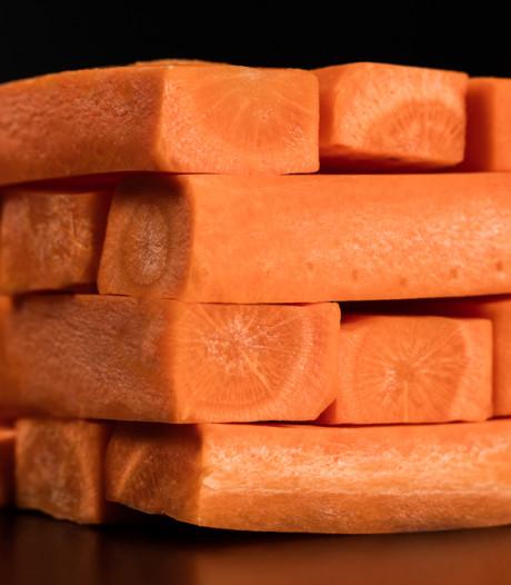 Bouwwereld wil groenten gebruiken om beton sterker te maken