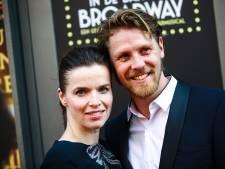 Actrice Thekla Reuten weer bevallen van een zoontje