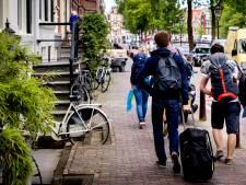 Amsterdam weer in top 25 meest bezochte steden ter wereld