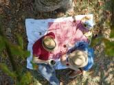 Picknicken in de achtertuin met duurzame én mooie spullen
