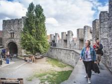 """Tweede coronagolf treft Gents toerisme: """"We waren in juli nochtans goed begonnen"""""""