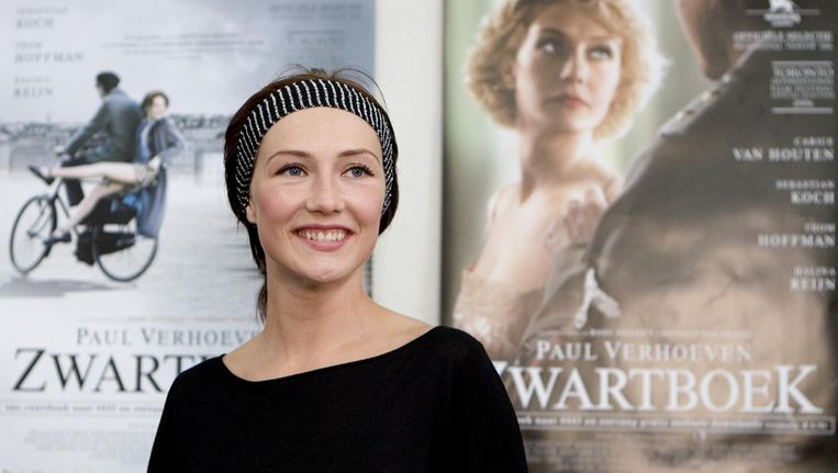 A-film bracht in het verleden onder andere Zwartboek naar de bioscoop Beeld anp