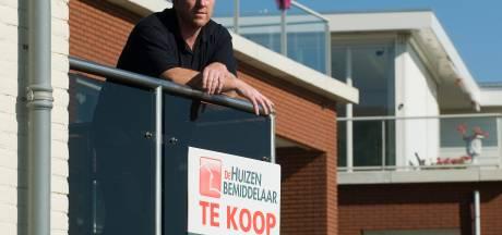 Huizenbezitter in Culemborg spekkoper, Tiel blijft achter