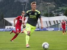 Jong PSV krijgt tegen NEC helpende hand vanuit PSV 1