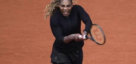 Serena Williams qualifiée, la finaliste 2019 battue dès le 1er tour