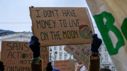 Groen Eeklo, Evergem en Lievegem trekken zondag naar klimaatmars