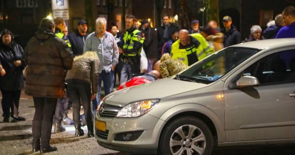 Doorrijder ongeluk Berghemseweg nog steeds niet in cel.