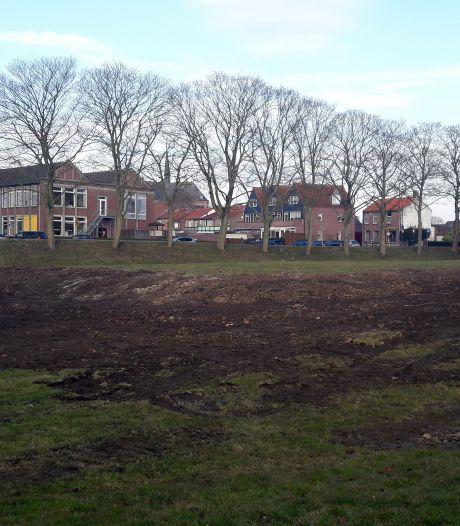 Nieuwbouw aan Moye Keene in Klundert in najaar klaar