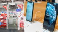 """PROMOJAGERS SUPERTIP. MediaMarkt geeft fikse korting op bijna alles, óók Apple-producten: """"Dit zie je bijna nooit"""""""