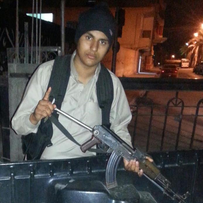 Abdellah Nouamane a été déclaré mort à plusieurs reprises. En mars était apparu qu'il était encore en vie.