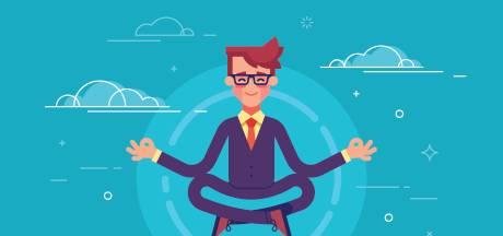 Defensie, de politie en de hogeschool doen het: yoga op het werk