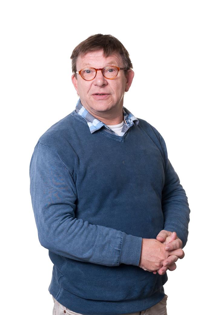 Bert Scheuter.