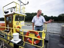 Levensgevaarlijke acties van recreanten doen schippers voetveer vrezen voor veiligheid