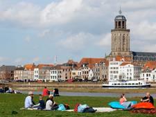 Deventer stadsstrand heeft geld binnen voor volgende stap