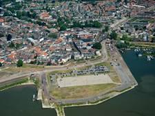 Ontwerp 'gezellige' Waalkade afgekeurd door Rijkswaterstaat