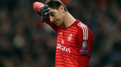 Courtois eerste keus bij Real? Zidane belooft volgend seizoen duidelijkheid in Madrileens keepersdebat