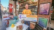 """63 handelaars zetten spaarpotjes tegen kanker: """"Opbrengst gaat naar onderzoek"""""""