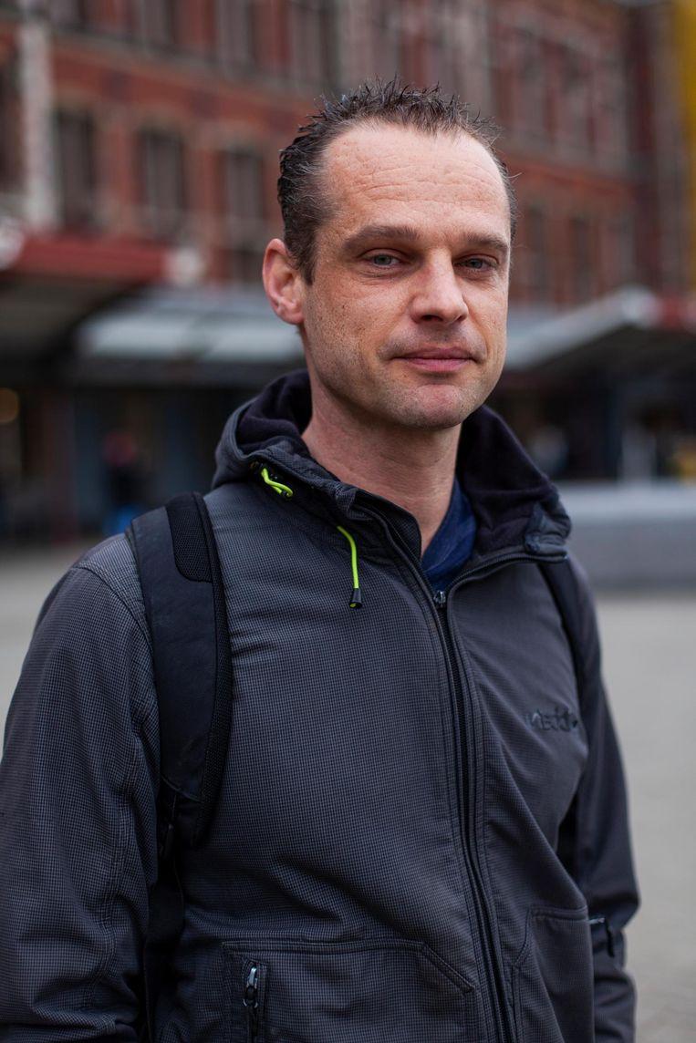 Matthijs Oud Beeld Lin Woldendorp