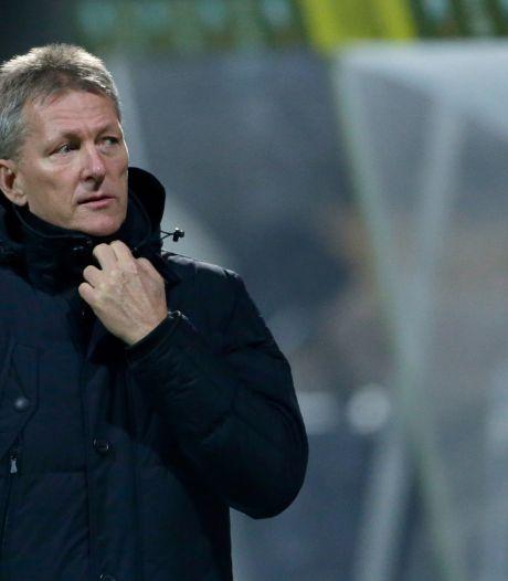 Wormuth over FC Utrecht: 'Ik heb een contract bij Heracles'