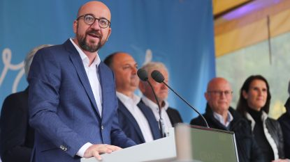 Vijf officiële kandidaten voor het voorzitterschap bij de Franstalige liberalen