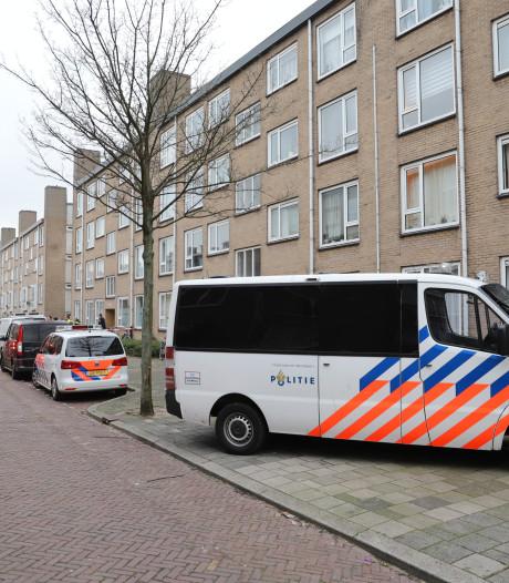 Verdacht object in kelderbox Voorburg, vermoedelijk zwaar vuurwerk