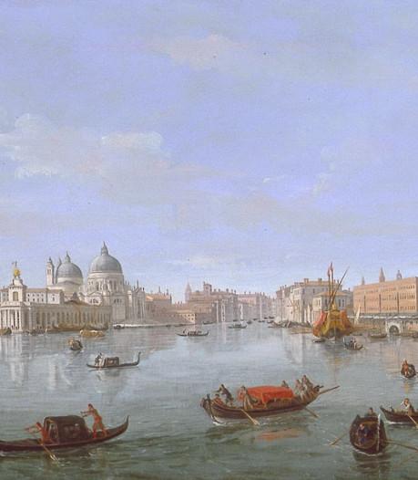Nog een schilderij van Van Wittel naar Amersfoort