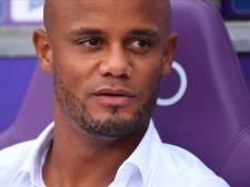 Son rôle à Anderlecht, l'arrivée de Vercauteren: Kompany brise le silence