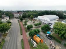 Morrend gaat politiek Oisterwijk mee met plan voor wijkje op de plek van het zwembad