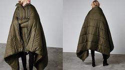 River Island verkoopt een jas voor wie het altijd koud heeft