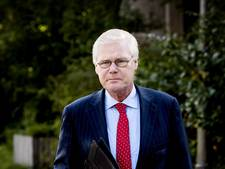 Ex-VVD'er Robin Linschoten in beroep tegen celstraf