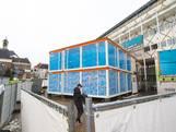 Frans Timmermans sluit dj's op in Glazen Huis