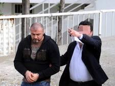 Brute vrouwenhandelaar Saban B. runt callcenters in Turkije