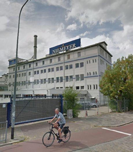 SP in Groningen: blijf in elk geval produceren op locatie van tabaksfabriek Niemeyer